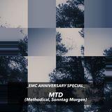 E.M.C. Anniversary special: MTD podcast