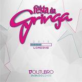 SOULSHINE  - Podcast Festa da Gringa 2015