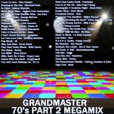 Grandmaster - 70's Megamix Vol 2 (Section The 70's)