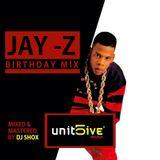 Jay Z Bday Mix (Legend's Playlist) December 4