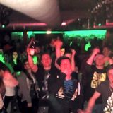 Reggae Bash Int'l early set at Baba Roots Reggae Dancehall Night - Easter Sunday 2013