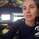 Live Broadcasted on Beats2dance Radio Reisen Mix 2019 by DJ Olga Arnaut