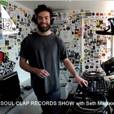 The Soul Clap Records Show w/ Seth Magoon 3/20/18