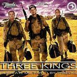 Threeks - Dubplate Mix Pt. 1 (2015)