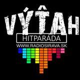 VYTAH 15 - hitparáda slovensko českej hudobnej scény