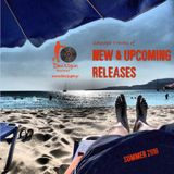 Blackspin Records-Summer 2016 Sampler
