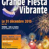 GRANDE FIESTA VIBRANTE musique teaser