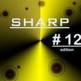 Flex B @ Radio Sharp 12