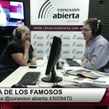 """Programa """"La Elegida De Los Famosos"""" - 06.04.2016"""