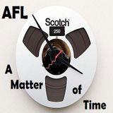 AFL - A Matter Of Time