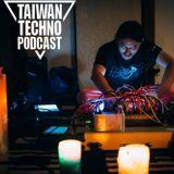 Taiwan Techno Podcast @ 116 - MAD (modular live) 18-11-2017