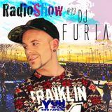 Dj Furia Radio Show #13