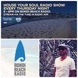 HYS Show On Bondi Beach Radio With George Kristopher 20.4.17