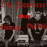 Die Zerstörer aka DieBilo & Schimpy @ Hardtechno is more than music