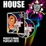 Handbag House - Newcastle Pride 2013 (Promo Mix)