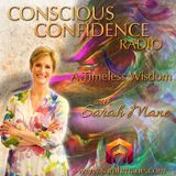 Conscious Confidence Radio: Sanskrit – Its Power and Relevance to Conscious Confidence