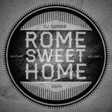 Rome Sweet Home Mixtape Volume 1