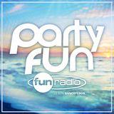 LIAM SUMMERS GUEST FUN RADIO PARTY FUN 30/09/16
