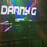 DJ Danny G Electro Mix #3 (Live) - Summer 2016