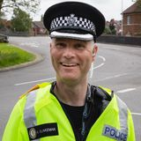 Policing Talk Episode #001 with special guest Chief Inspector Kerry Blakeman
