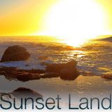 "TRIP TO SUNSET LAND VOL 2 ""el ritmo del verano"""