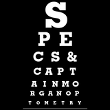 Specs & Captain Morgan - Optometry Vol 2