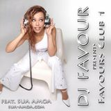 Favour's Club No 1 ft SUA AMOA ++++Promotion Mixtape Only+++