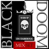 Warm Up In Taberna - Especial Metal Underground [mix-set]