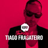 Tiago Fragateiro 'Live at Neopop Festival 2014'