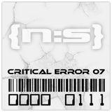 Critical Error 07
