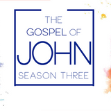 Week 2 // John 6:22-59 - Audio