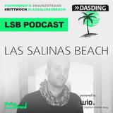 LAS SALINAS BEACH Podcast #006 - Daniel Eduardo