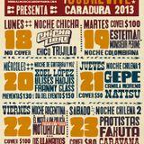 Chicha Libre - Live @ Sobrevive Marzo 2013