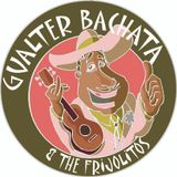 1ºEmision Gualter Bachata and the Frijolitos