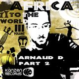 Kiyo To - Africa To The World - Volume 3 (Part 2) [Album Preview]