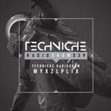 TRS039-Techniche Radioshow: Myxzlplix