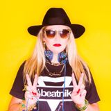 Dj Nikki Beatnik Mix November 2017