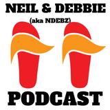 Neil & Debbie (aka NDebz) Podcast #146.5 ' Flip Flops ' - (Music version)