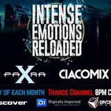 Intense Emotions Reloaded 033 (April 2019) @DI.FM (Current Releases Only)