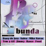 DJ Salva - Sala Aire (Bunda - Sevilla) 1993 RIPTAPE