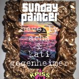 Sunday Painter with Beverly Acha & Kati Gegenheimer