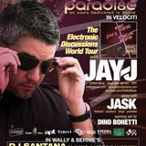 Jay J - Promo CD for August 19th at The Hyde Park Cafe!