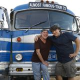 Radio Sanctuary gets Almost Famous with Neal Preston