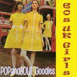 POPandSOUL Goodies #011: SIXTIES UK Girls