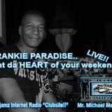 DANCE OF DISTINCTION SHOWCASE with Guest DJ: Frankie Paradise - 7-9-16