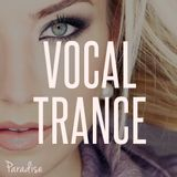 Paradise - Vocal Trance Top 10 (March 2015)