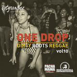 Dirty Roots Reggae vol 10 (4 hour megamix)