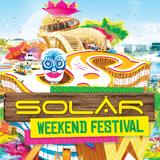 Pha5e & Furmit @ Solar Weekend Festival, Oslo (Mic Rec)