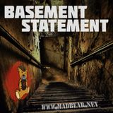 BASEMENT STATEMENT