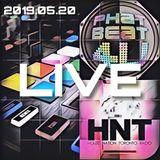 House Nation Toronto - Phat Beat 4U Live Radio Show 2019.05.20 12-2 PM EST US & CA, 17:00-19:00 BST